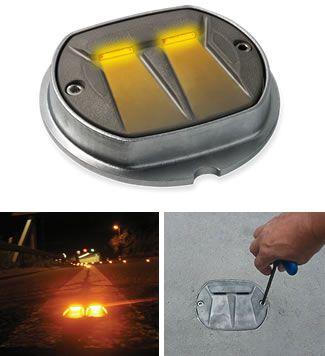 10 Best Crosswalk Warning Light Systems Installations