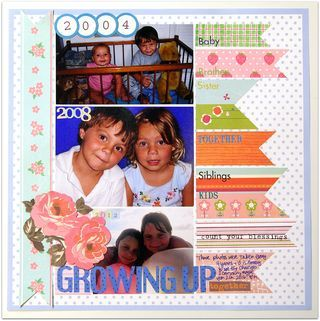 Then & Now layout by Katie Scott.: Things Scrappy, Scrapbook Ideas Cards, Papercrafting Inspiration, Scrapbook Tags, Scrap Book, Scrapbooking Fanatic, Scrap Babies