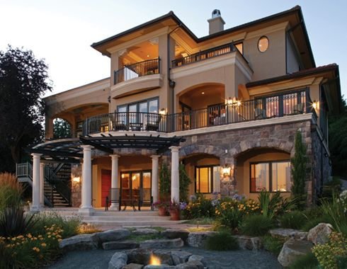 804 best beautiful houses images on pinterest