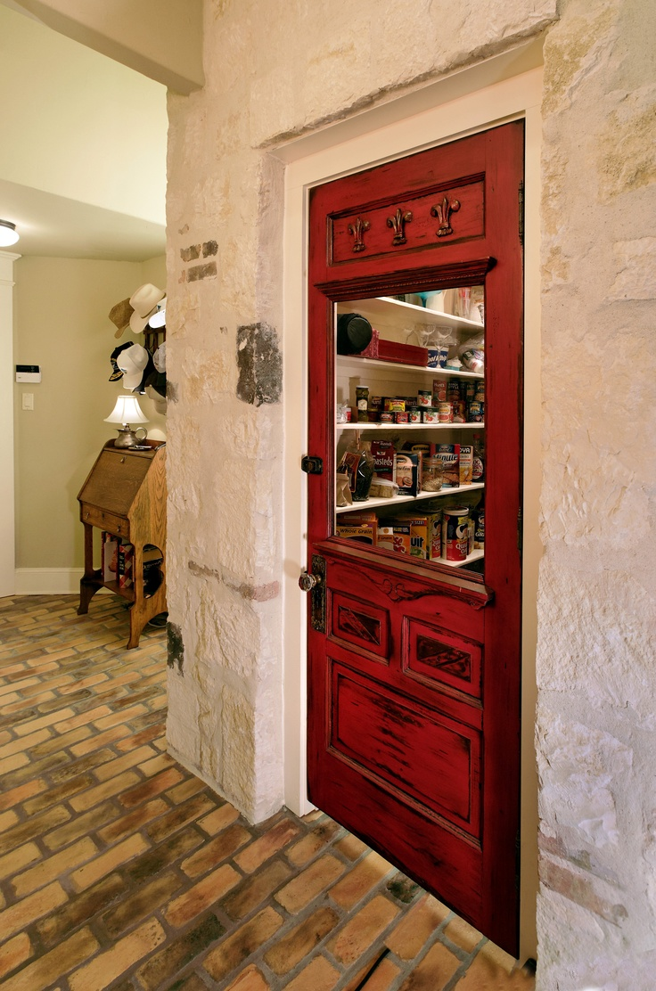 52 best images about paint and redo ideas on pinterest for Country kitchen pantry ideas