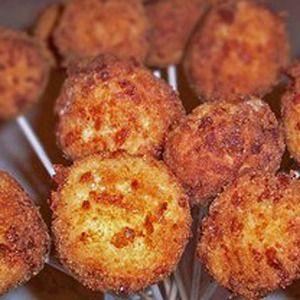 Recetas Thermomix Pollo: Chupa-chups de pollo