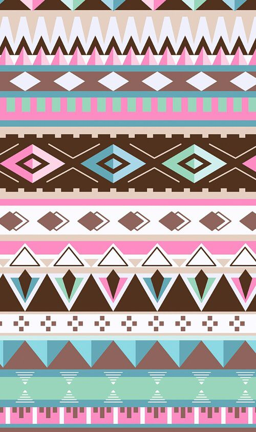 best 25 tribal pattern wallpaper ideas on pinterest