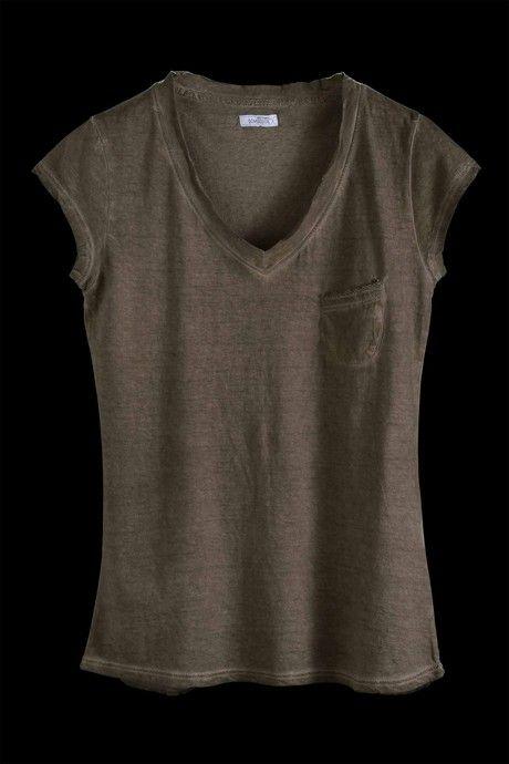 Bomboogie SS13 Woman | T-shirt
