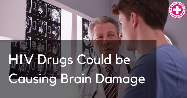 HIV Drugs Could be Causing Brain Damage - Read here: https://www.shimclinic.com/blog/hiv-drugs-could-be-causing-brain-damage. #ShimClinic #AIDS #Alzheimer's #antiretroviral #antiretroviraldrugs #ARV #braindamage #HIV #HIVdrugs
