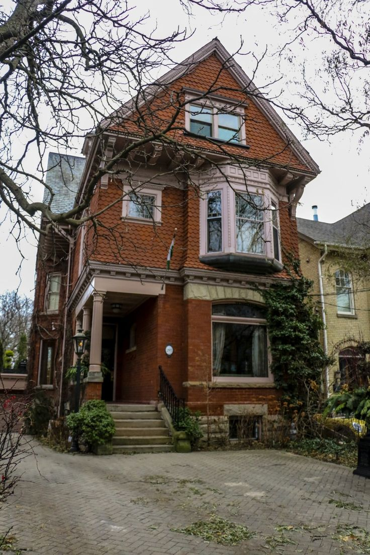 51 best windows victorian images on pinterest toronto victorian decoding the victorians a picture perfect toronto housing style guide