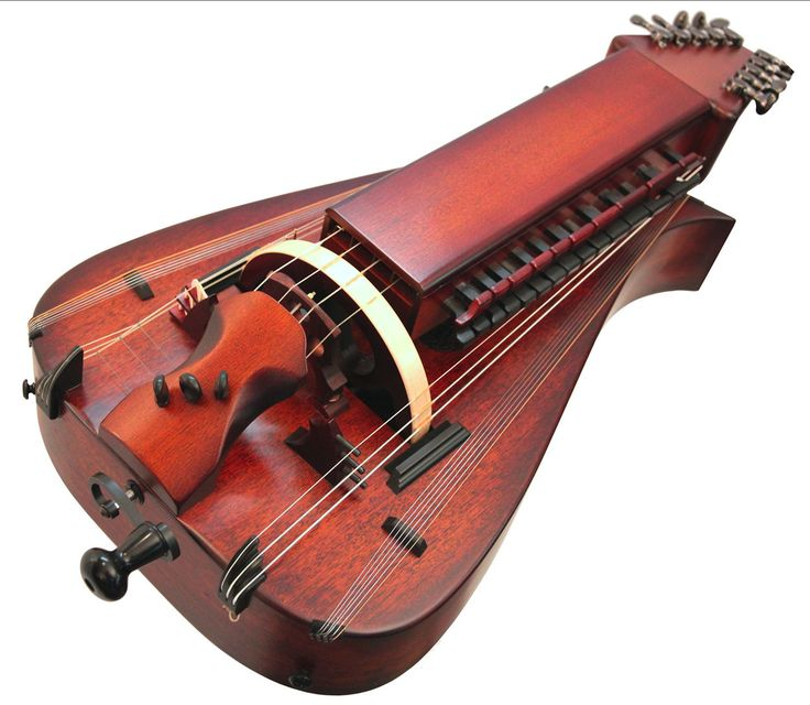 what next: HURDY GURDY - photos: instruments by HGC""