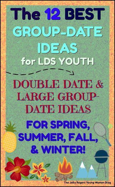 Lds date ideas