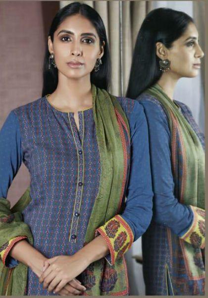 2c58a73c5c Alvina Itrana Sahiba Cotton Fabric Digital Printed Salwar Suits 312 ...