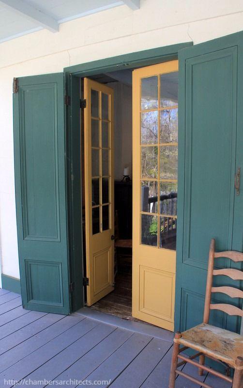 Acadian Doors Louisiana Amp Dallas Residential Architect