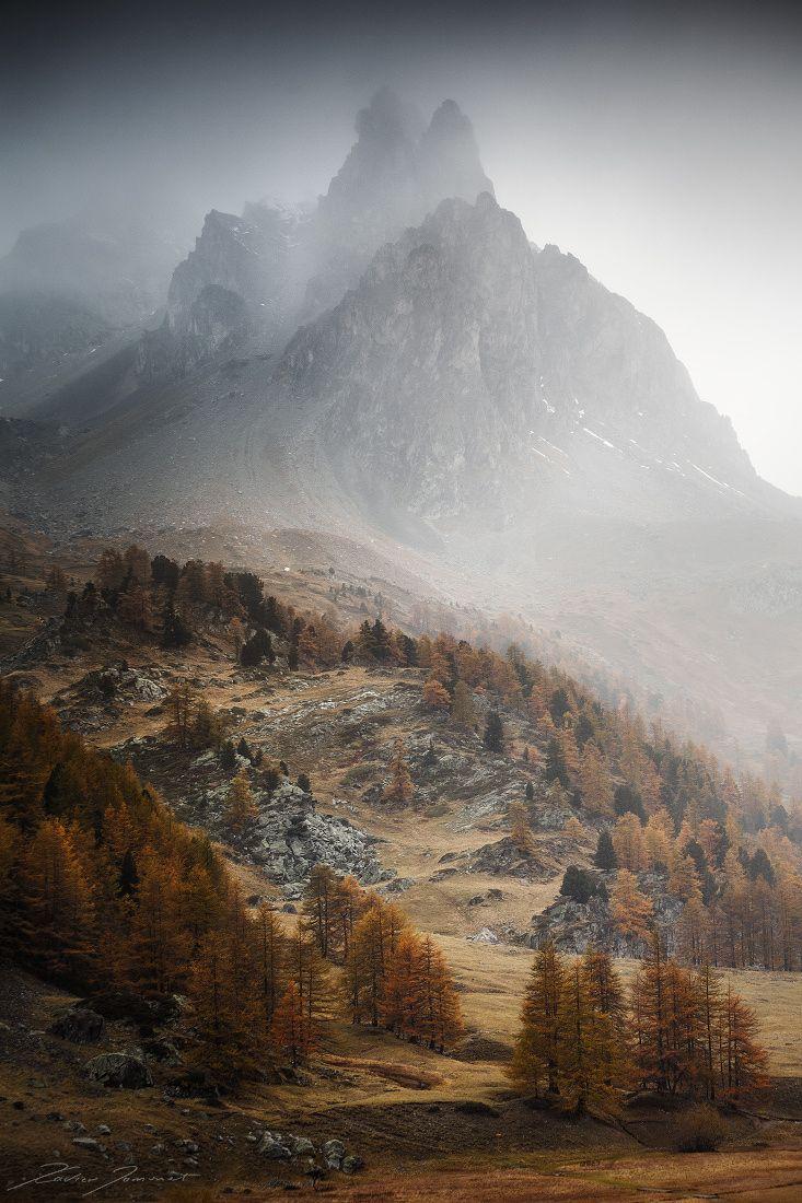 euph0r14:  landscape | From grey to colors | by XavierJamonet | http://ift.tt/1URpJps