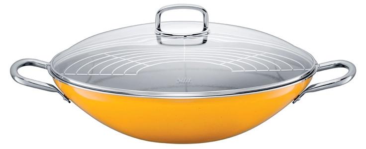 silit wok