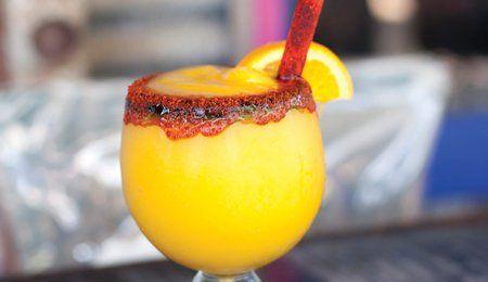 Paloma Blanca Drink Recipe