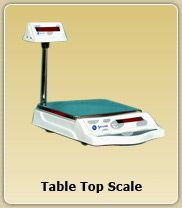 [http://weighing.co.in/] Tabletop Scale Manufacturer in India We are one of the leading manufacturers and suppliers of Tabletop Scale and Tabletop Scale Machine in India