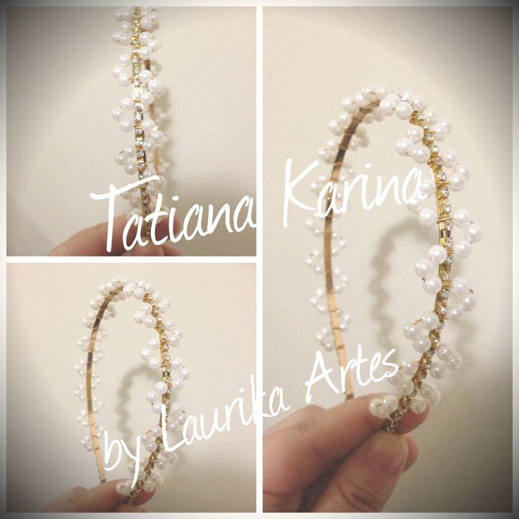 Curtam minha página: Laurika Artes - https://www.facebook.com/artesanatodatatilau Perfil: Tatiana Karina - https://www.facebook.com/tatiana.karina.50