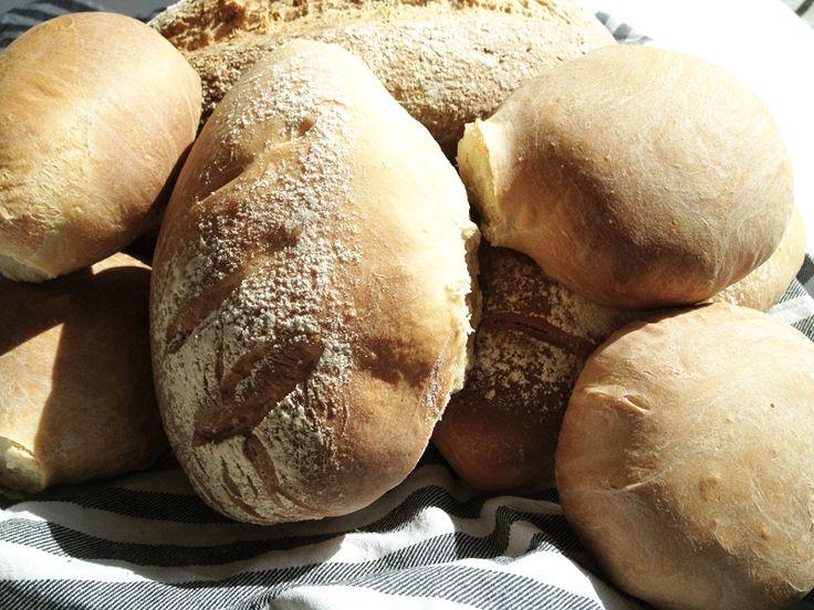 Zelf Brood Bakken Zonder Machine   Budgetstijl - dit ga ik echt proberen!!!