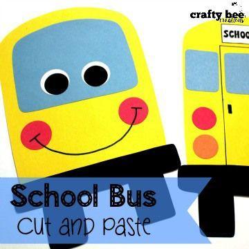 17 Best ideas about School Bus Art on Pinterest | School bus ...