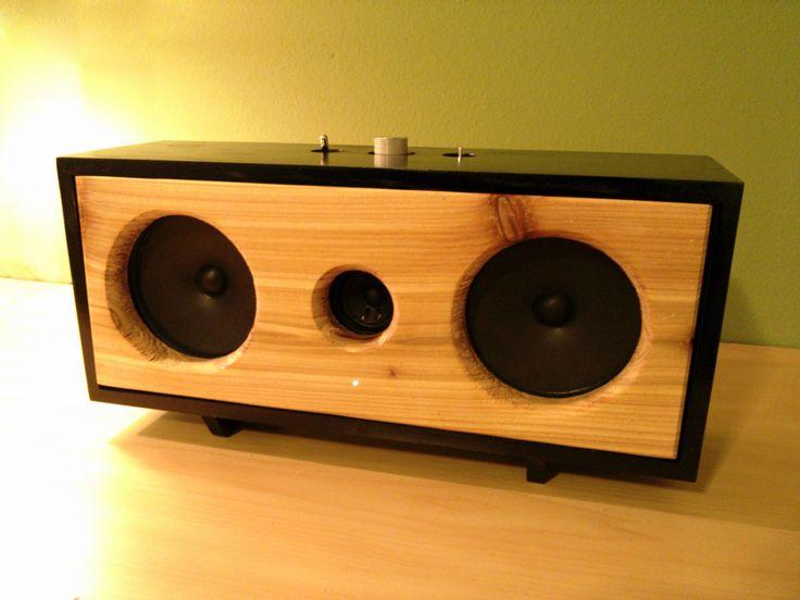 75 besten speaker plans bilder auf pinterest lautsprecher h rner und projektideen. Black Bedroom Furniture Sets. Home Design Ideas