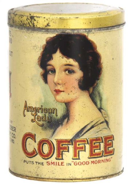American Lady Coffee