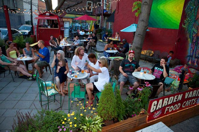 14 Best Philly Beer Gardens Images On Pinterest Beer Garden Visit Philadelphia And Best Beer