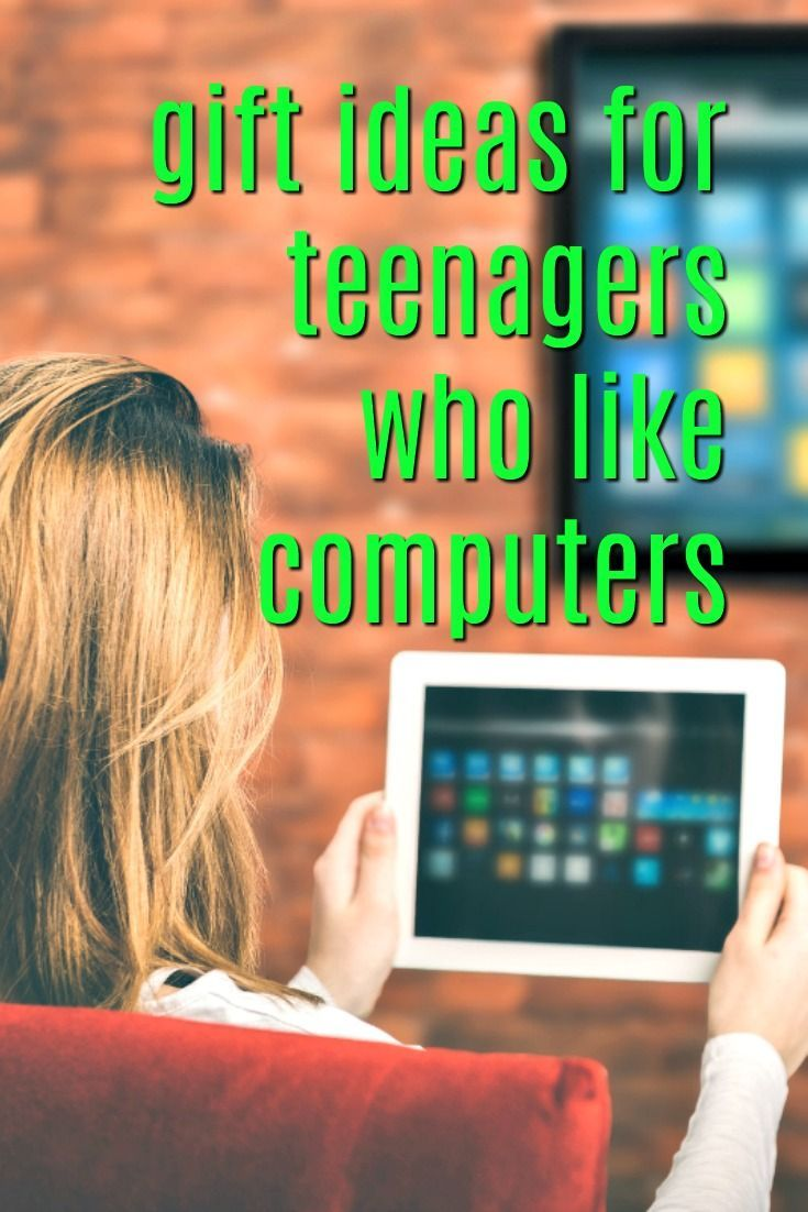 Gift Ideas for a Teenager who likes computers | Birthday Presents for a nerdy teen | Geek guy gifts | Christmas presents for teens | Gifts for a teenage boy | Gifts for a teenage girl