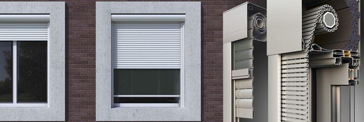 Oltre 25 fantastiche idee su finestre moderne su pinterest for Finestre moderne della fattoria
