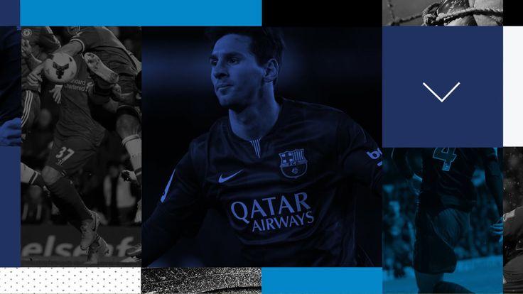SBS Sports Channel Rebrand Reel