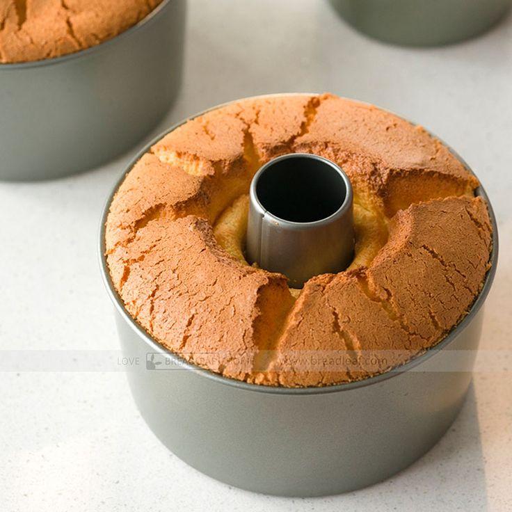 Üzümlü şifon kek nasıl yapılır?