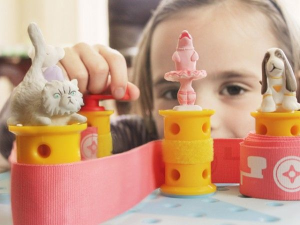 The engineering field needs more women, and GoldieBlox aims to inspire the next generation of engineers.