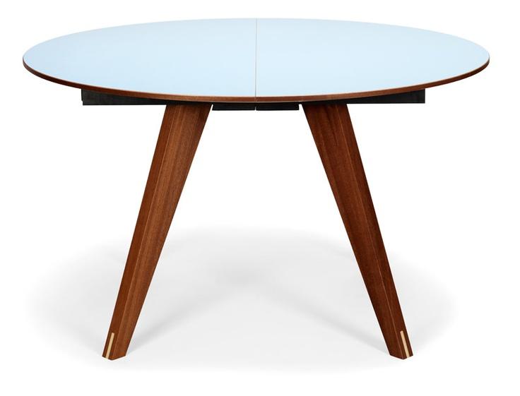 Mood Spisebord Ø125
