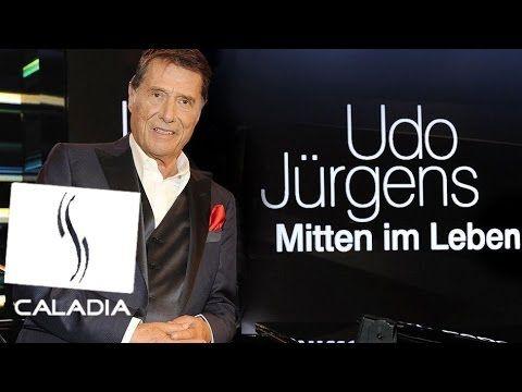 Udo Jürgens - Mitten im Leben - Johannes B. Kerner präsentiert die große...