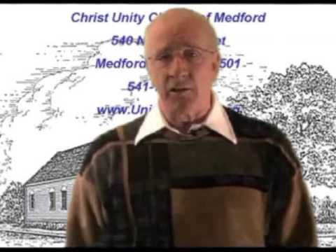 what is Unity? The most frequently asked question to Unity Churches