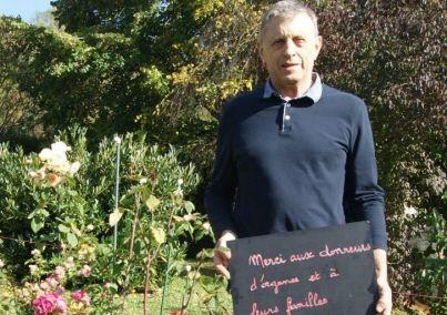 Une renaissance. Grâce à un généreux donneur, le Bugiste Philippe Cochet a survécu à une maladie du cœur irréversible. Il témoigne à l'occasion de la ...