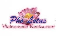 Pho Lotus  9600 Bruceville Road, Suite 100  Elk Grove, CA 95757   916-686-9474  http://www.pholotus.com