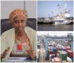 On this weeks episode of CNN Marketplace Africa host Zain Asher reports from Nigerias busiest port to examine how the country is looking to restructure improve efficiency and reaffirm its importance to the nations economy. Asher meets the Port Authoritys Managing Director at Apapa port  and for the first time ever the position is held by a woman Hadiza Bala Usman. Appointed by Nigerias President in 2016 Usman oversees almost 4000 employees across six different ports and maps out what needs…