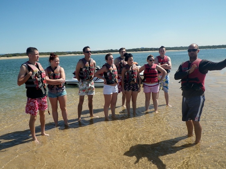 Jet Ski FAQs :: Maroochy River Jet Ski Hire & Tours | Sunshine Coast Jet Ski