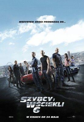 Premiera: 24 maj 2013  szybcy i wściekli 6trailer i opis Produkcja, Gatunek: USA