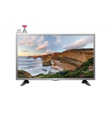 LG 32 Inch HD LED TV (Slim )