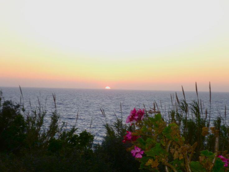Ikarian view