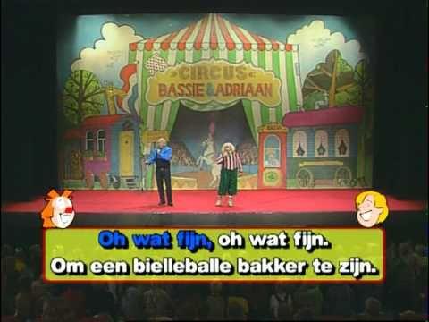 De bakker (liedje) - YouTube