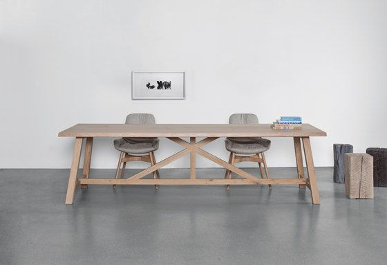 Dining tables | Tables | BC 02 | Janua-Christian Seisenberger | ... Check it out on Architonic