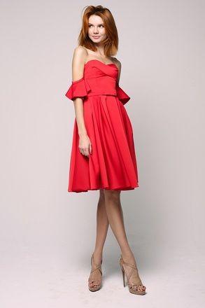 Взять в прокат Женская одежда Платья Little Red Москва Стоимость аренды 1 сутки2000 Обеспечительный платеж (руб)5000 Минимальный срок аренды1 сутки