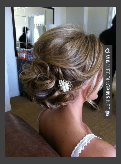 35 best wedding hairstyles for short hair images on pinterest wedding hairstyles for short hair hairstyles beautiful short hair updos for wedding junglespirit Gallery