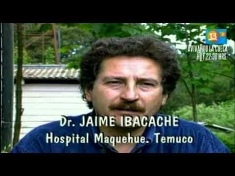 al sur del mundo - Mapuche Kutran: medicina tradicional araucana - YouTube