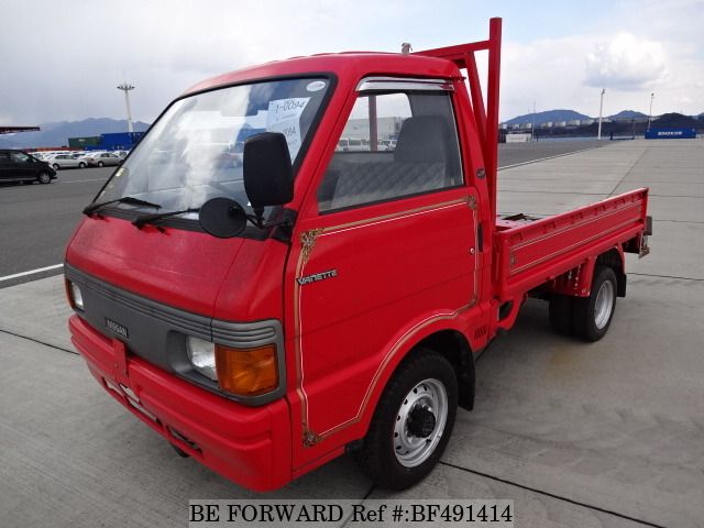 used 1995 nissan vanette truck bf491414 for sale small trucks pinterest trucks for sale. Black Bedroom Furniture Sets. Home Design Ideas