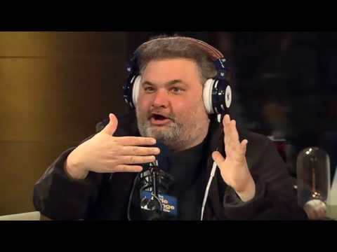 Artie Lange NEW His CRAZIEST anti Howard Stern rant EVER!