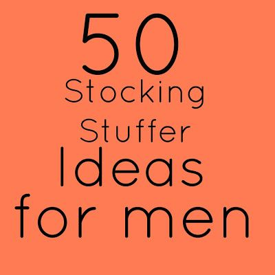 we&serendipity: 50 stocking stuffer ideas