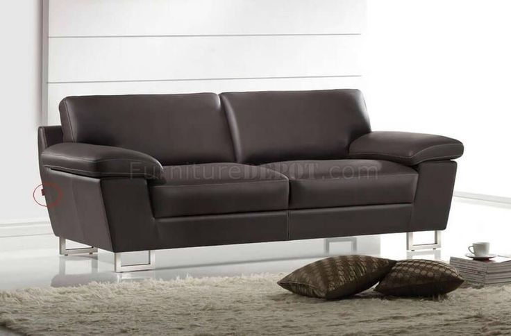 Best 10 Brown Leather Couches Ideas On Pinterest