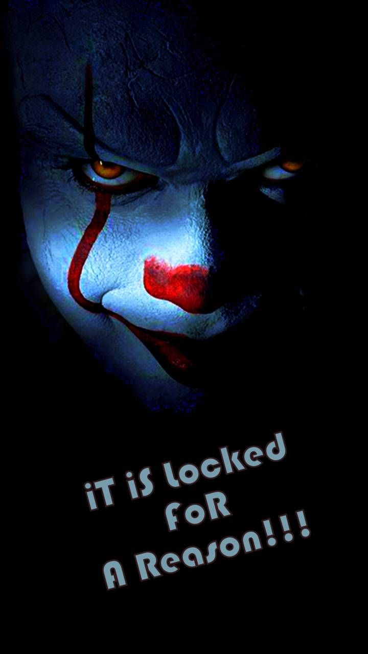 Download Pennywise wallpaper Wallpaper by mkhan721 6a