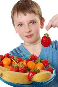 List Of Iron Rich Foods Toddler