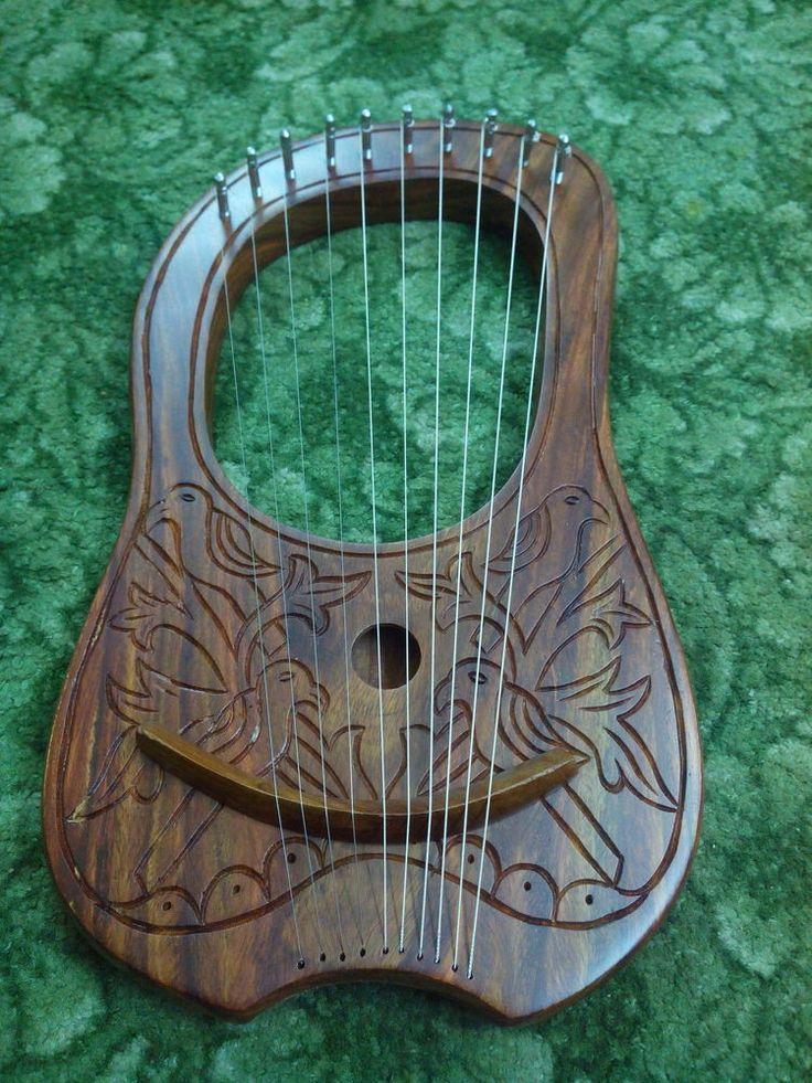 505 best harp en harp music images on pinterest